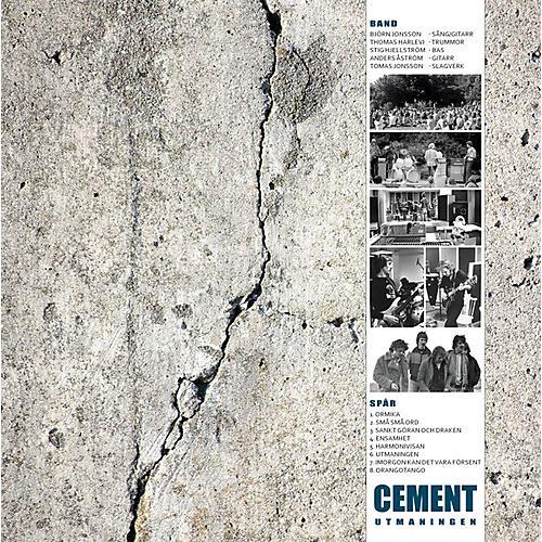 Alliance Cement - Utmaningen thumbnail