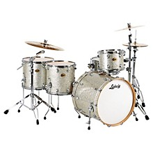Ludwig Centennial Dragster 4-Piece Shell Pack