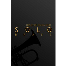 8DIO Productions Century Solo Brass