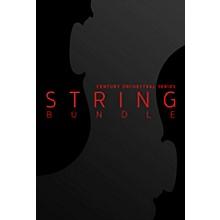 8DIO Productions Century Strings Ensemble