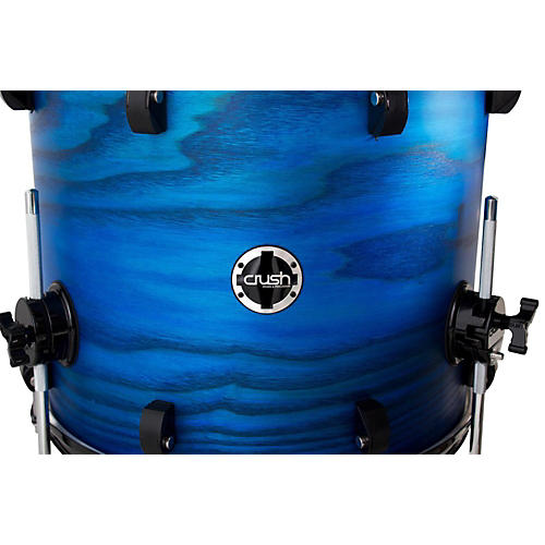 Crush Drums & Percussion Chameleon Ash Floor Tom thumbnail