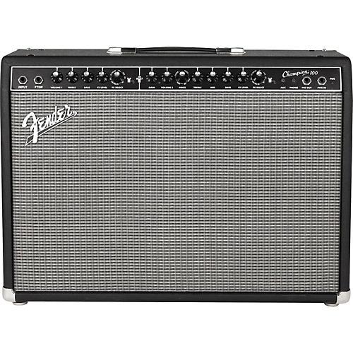 Fender Champion 100 Guitar Combo Amp thumbnail