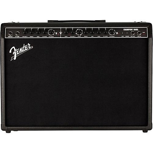 Fender Champion 100XL 100W 2x12 Guitar Combo Amp thumbnail