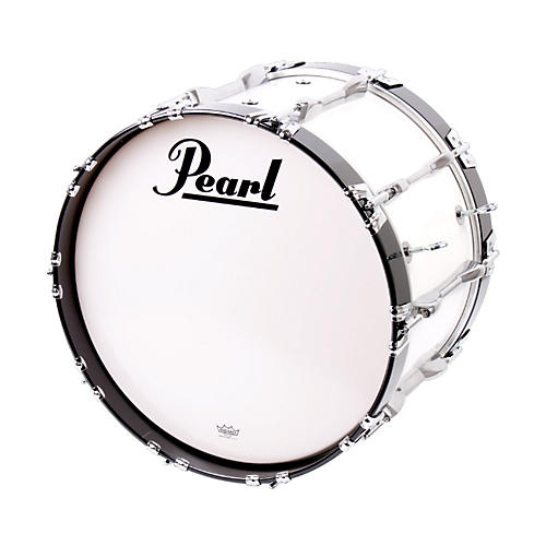 Pearl Championship ArticuLite Series Indoor Marching Bass Drum thumbnail 7e40635861b0
