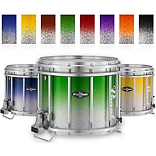 Pearl Championship CarbonCore Varsity FFX Marching Snare Drum Fade Top Finish