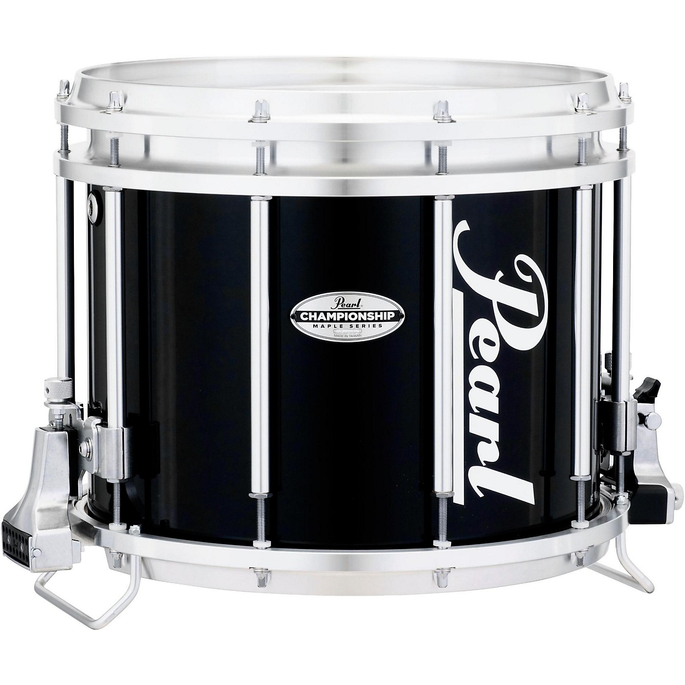 Pearl Championship Maple FFX Marching Snare Drum thumbnail