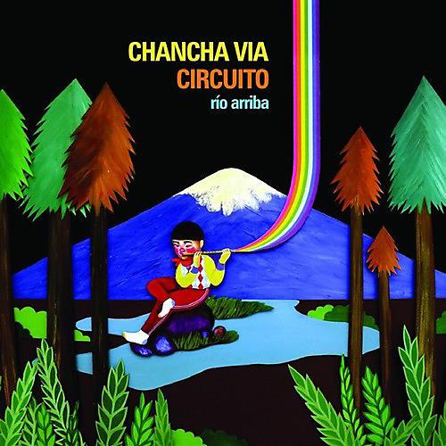 Alliance Chancho Via Circuito - Rio Arriba thumbnail