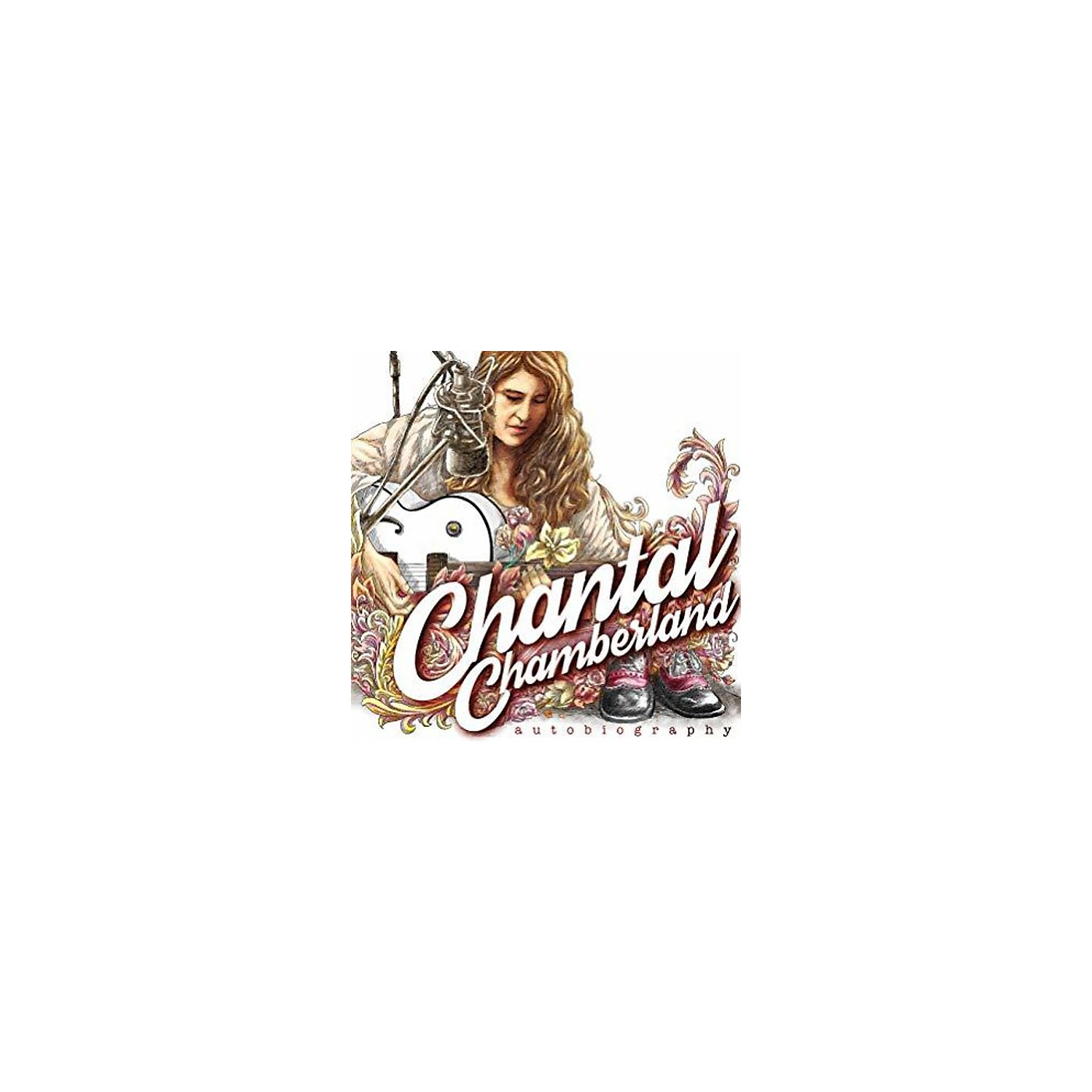 Alliance Chantal Chamberland - Autobiography thumbnail