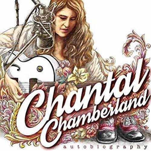 Alliance Chantal Chamberland - Autobiography thumbnail