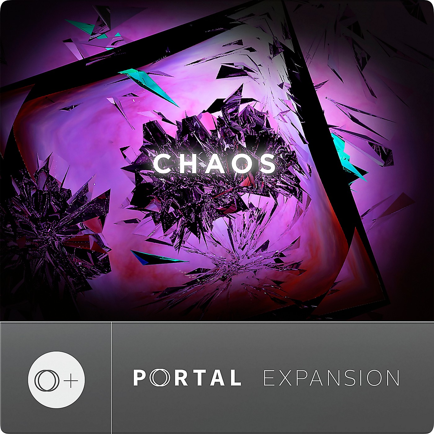 Output Chaos - Portal Expansion Pack (Download) thumbnail