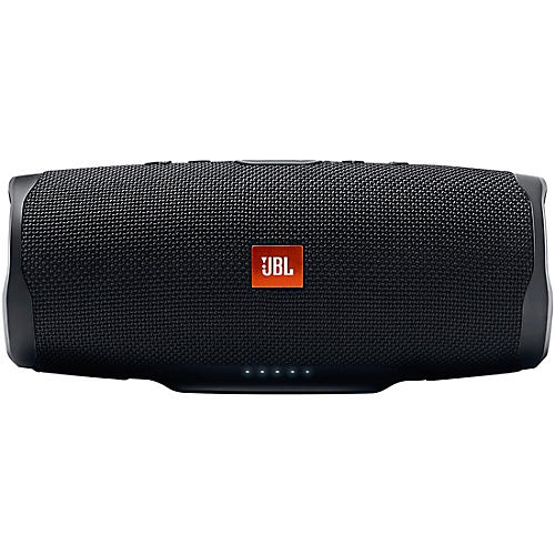 JBL Charge 4 Portable Bluetooth Speaker w/built in battery, IPX7, and USB charge out thumbnail