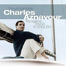 Charles Aznavour - Unforgettable Charles Aznavour