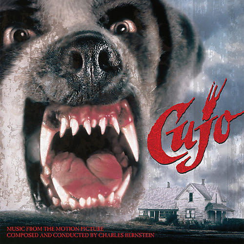 Alliance Charles Bernstein - Cujo (Music From the Motion Picture) thumbnail