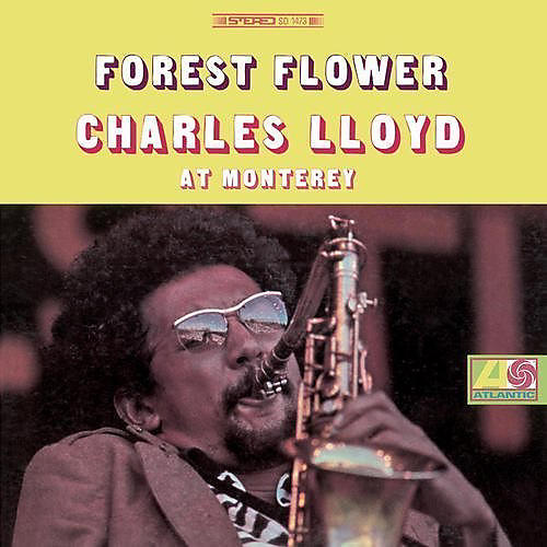 Alliance Charles Lloyd - Forest Flower thumbnail