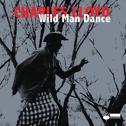 Alliance Charles Lloyd - Wild Man Dance thumbnail