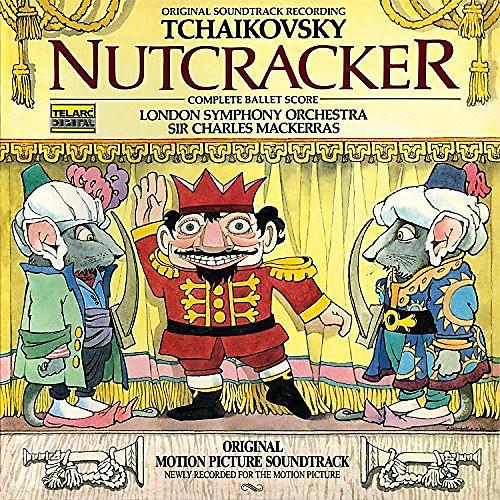 Alliance Charles Mackerras - Nutcracker thumbnail