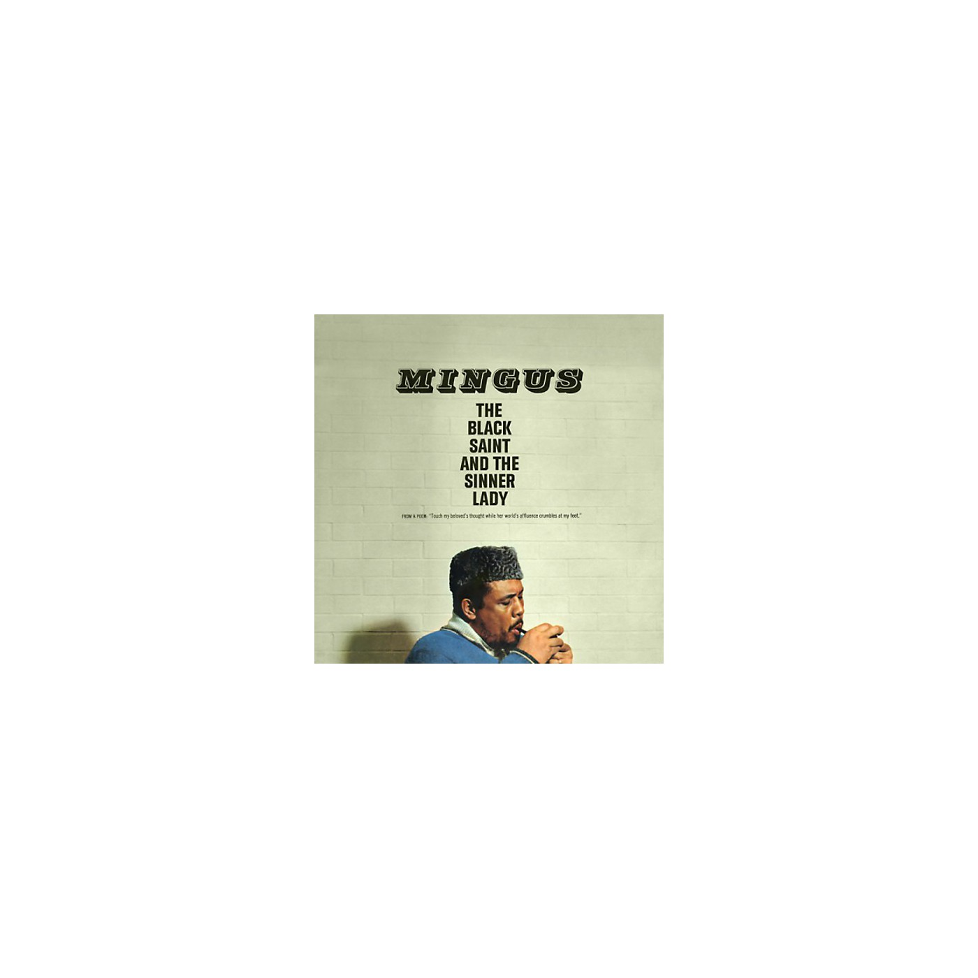 Alliance Charles Mingus - Black Saint & the Sinner Lady thumbnail
