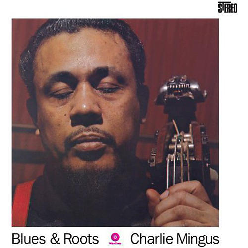 Alliance Charles Mingus - Blues & Roots thumbnail