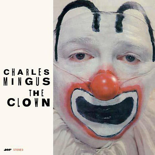 Alliance Charles Mingus - Clown thumbnail