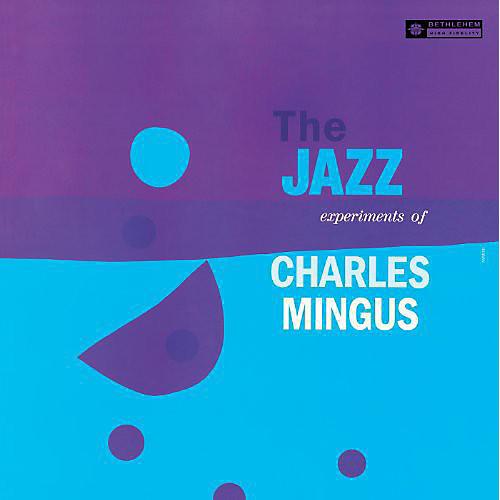 Alliance Charles Mingus - Jazz Experiments of Charles Mingus thumbnail