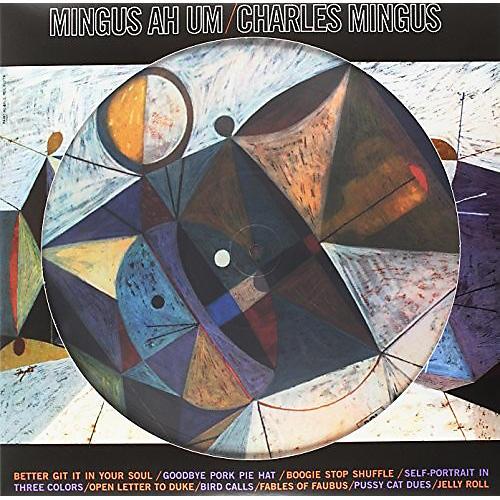 Alliance Charles Mingus - Mingus Ah Um thumbnail