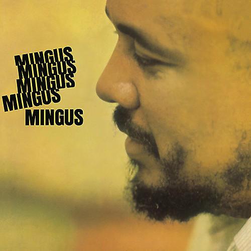 Alliance Charles Mingus - Mingus Mingus Mingus Mingus Mingus thumbnail