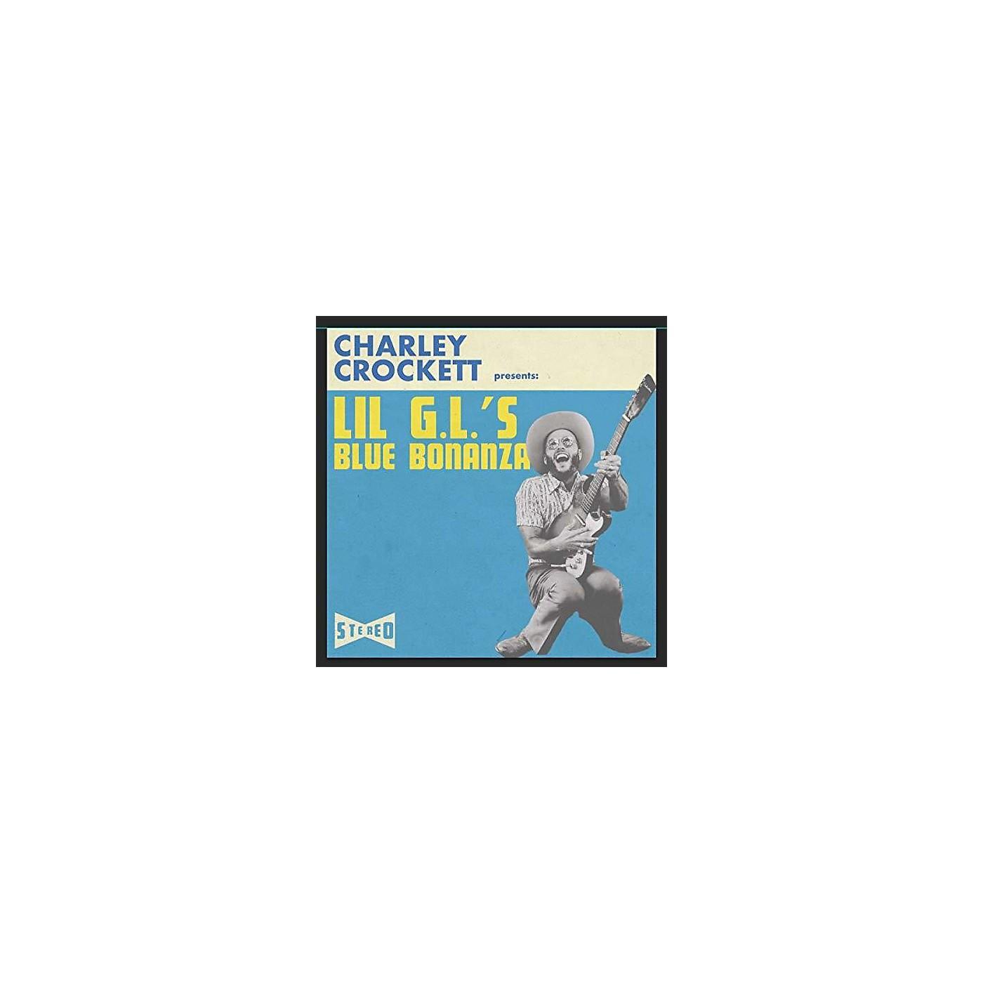 Alliance Charley Crockett - Lil G.l.'s Blue Bonanza thumbnail