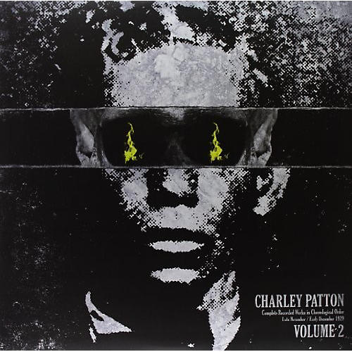 Alliance Charley Patton - Complete Recorded Works In Chronological Order, Vol. 2 thumbnail