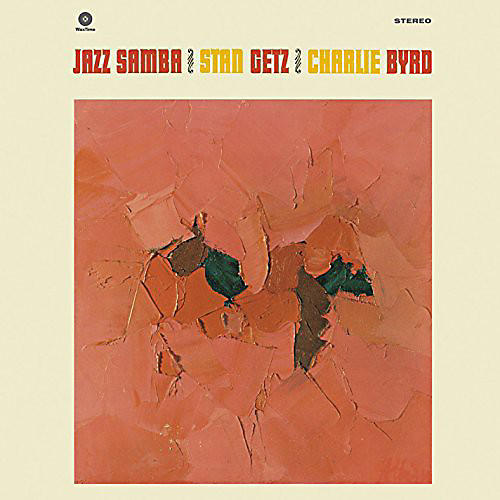 Alliance Charlie Byrd - Jazz Samba thumbnail