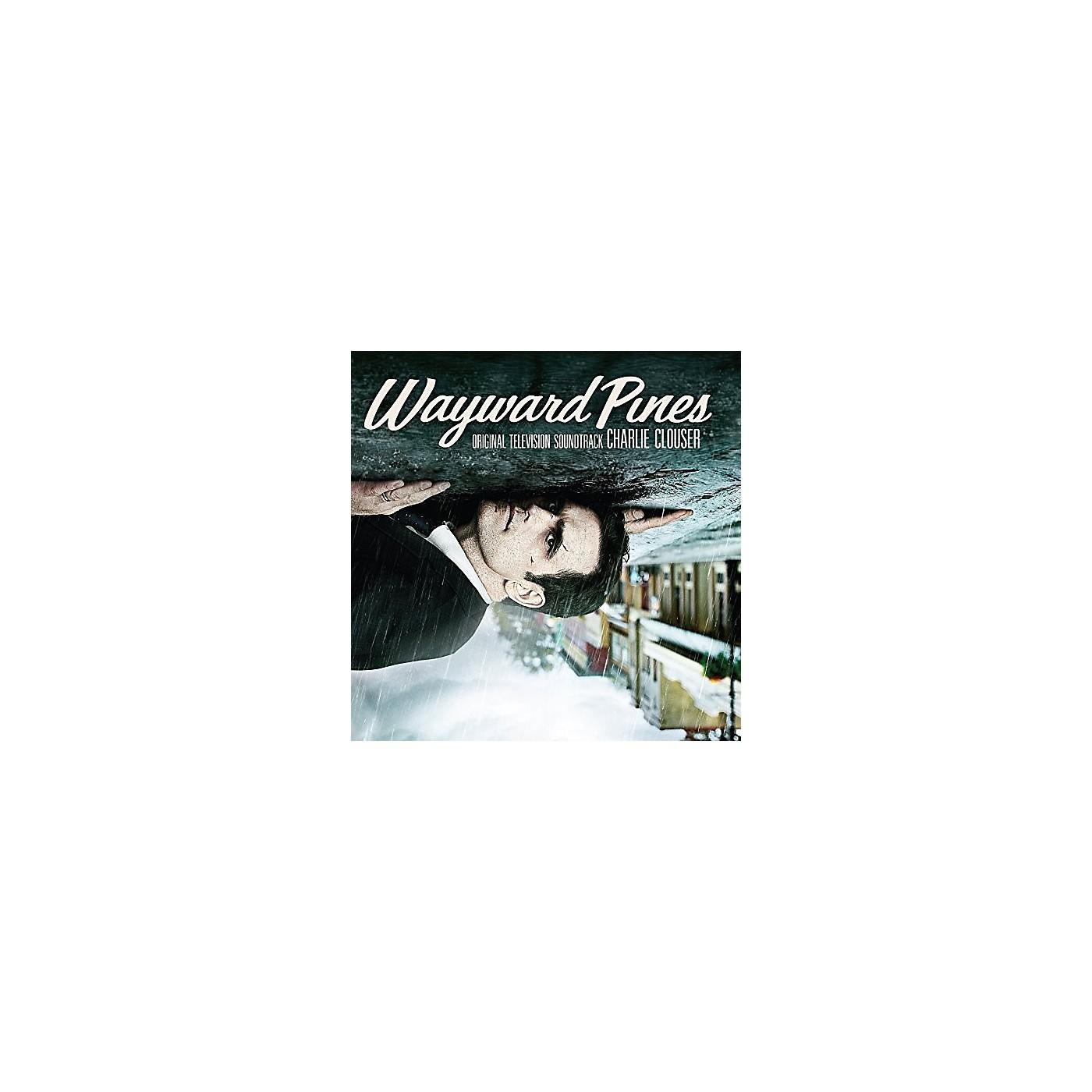 Alliance Charlie Clouser - Wayward Pines (Original Soundtrack) thumbnail
