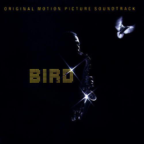 Alliance Charlie Parker - Bird - Original Motion Picture Soundtrack (Blue) thumbnail