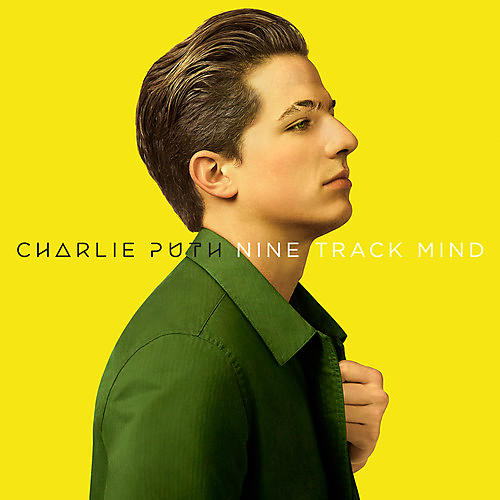Alliance Charlie Puth - Nine Track Mind thumbnail