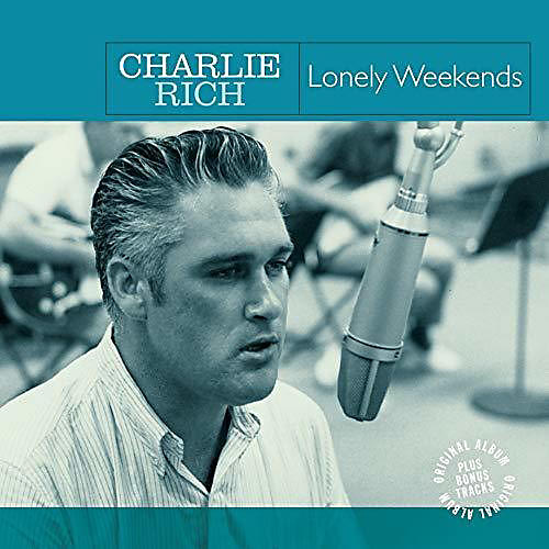 Alliance Charlie Rich - Lonely Weekends thumbnail