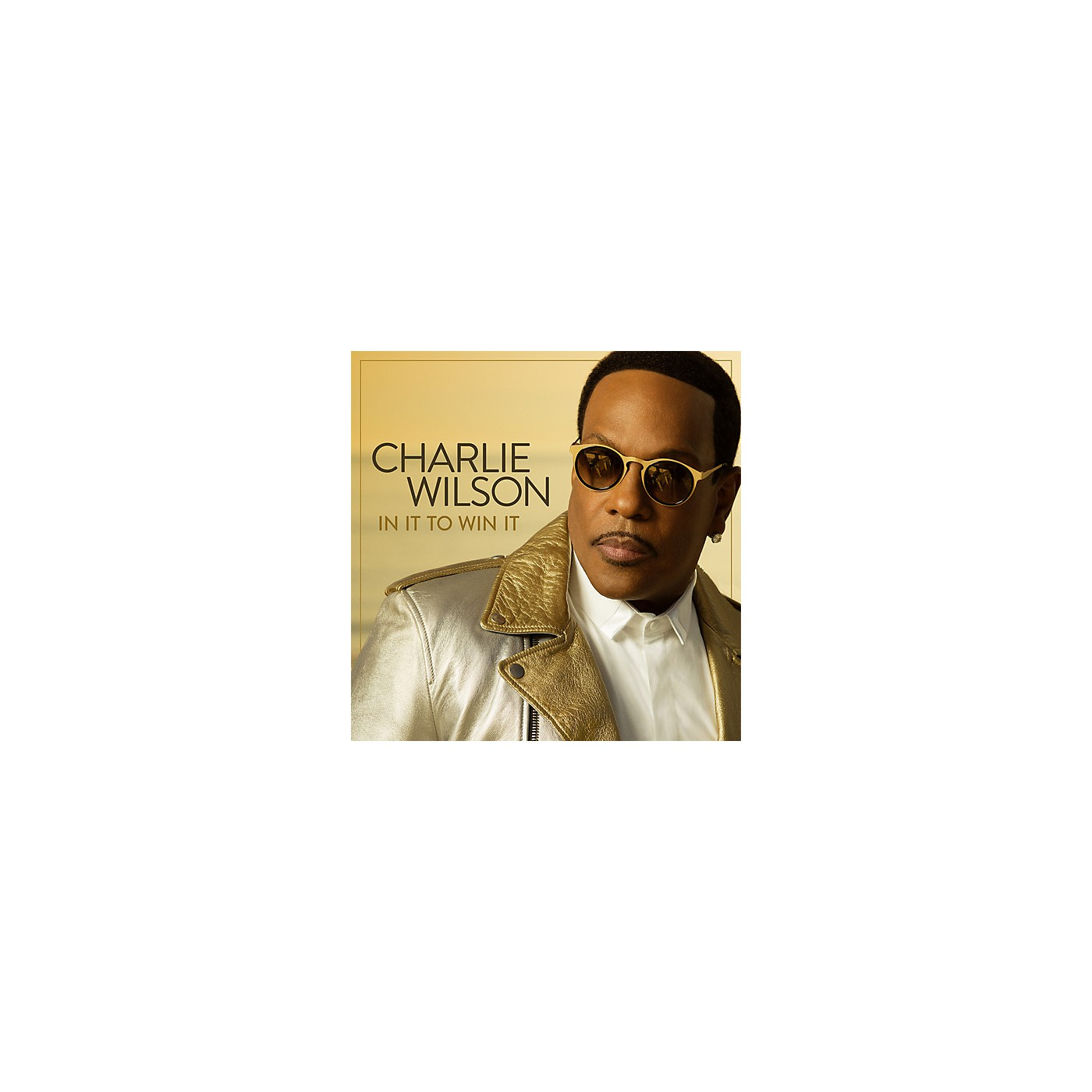 Alliance Charlie Wilson - In It To Win It (CD) thumbnail