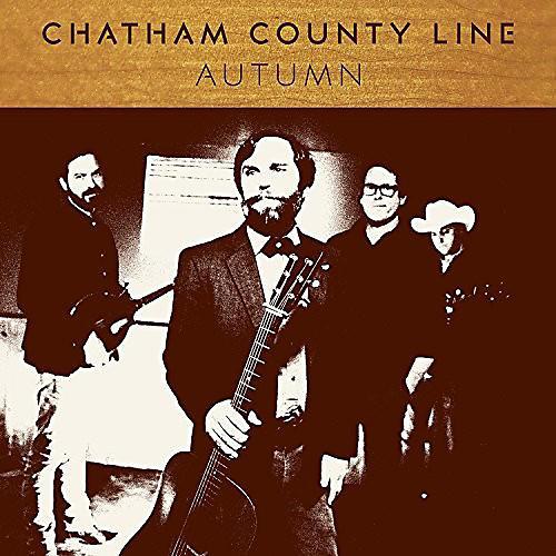 Alliance Chatham County Line - Autumn thumbnail