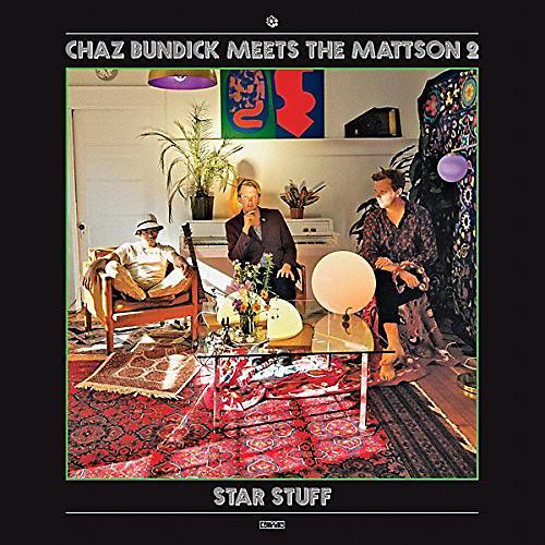 Alliance Chaz Bundick Meets The Mattson 2 - Star Stuff thumbnail