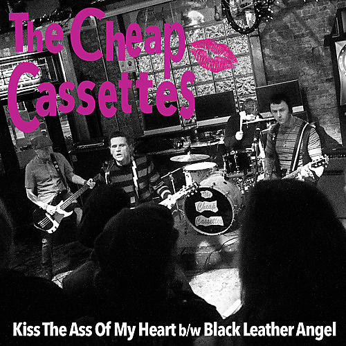 Alliance Cheap Cassettes - Kiss the Ass of My Heart thumbnail