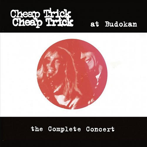 Alliance Cheap Trick - At Budokan: Complete Concert thumbnail