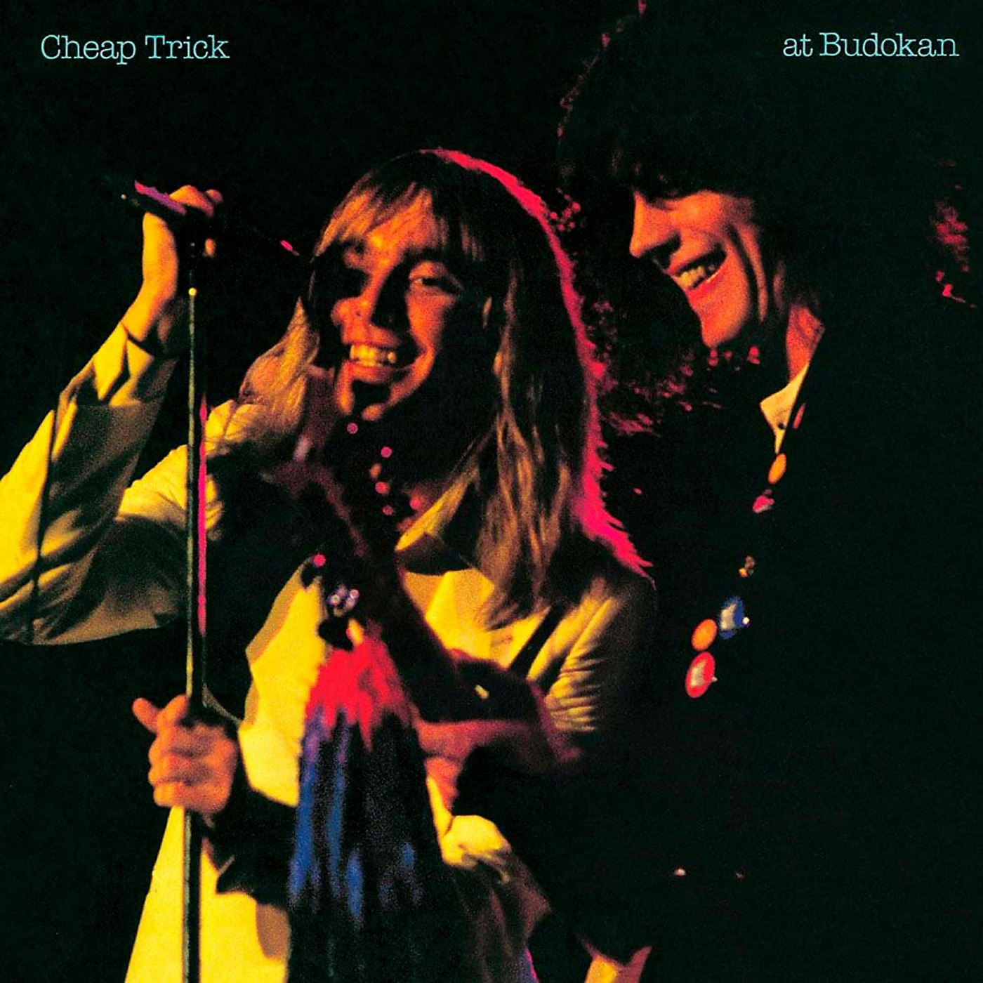 The Orchard Cheap Trick - At Budokan LP thumbnail