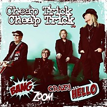 Cheap Trick - Bang Zoom Crazy Hello LP