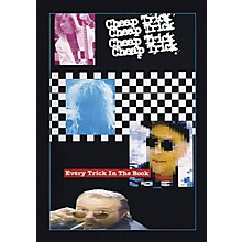 MVD Cheap Trick - Every Trick in the Book Live/DVD Series DVD Performed by Cheap Trick