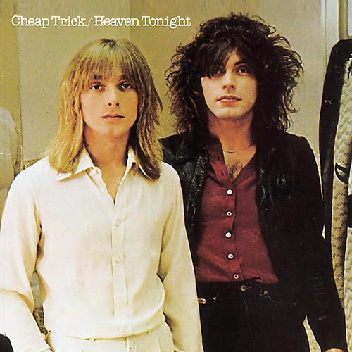 Alliance Cheap Trick - Heaven Tonight thumbnail