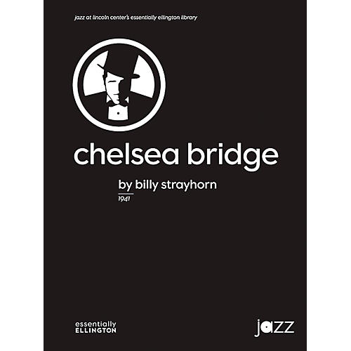 Alfred Chelsea Bridge Jazz Ensemble Grade 4 (Medium Advanced / Difficult) thumbnail