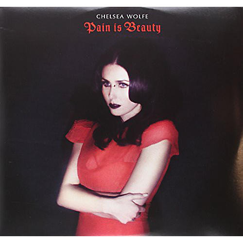 Alliance Chelsea Wolfe - Pain Is Beauty thumbnail