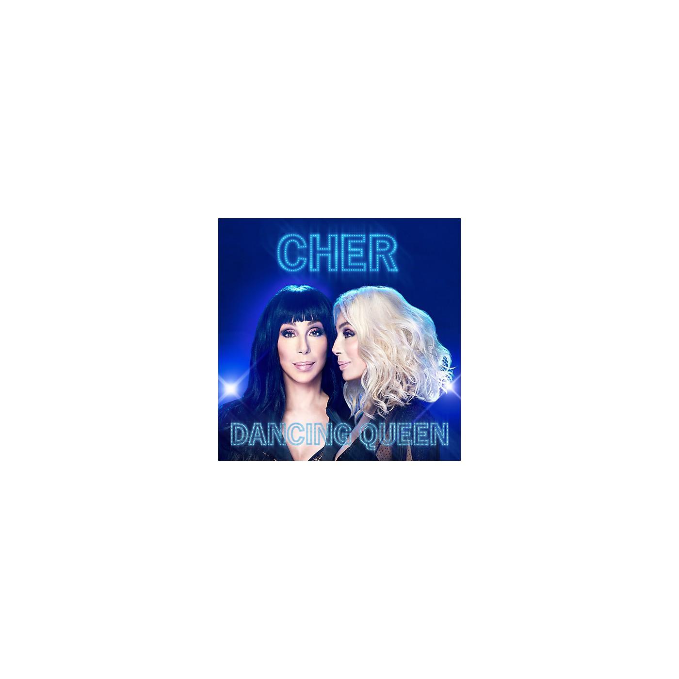 Alliance Cher - Dancing Queen (CD) thumbnail