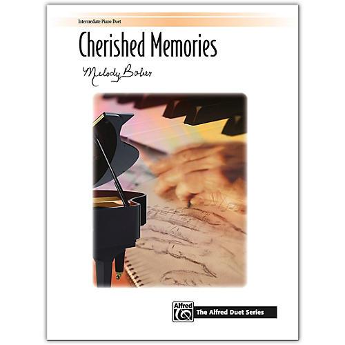 Alfred Cherished Memories Intermediate thumbnail