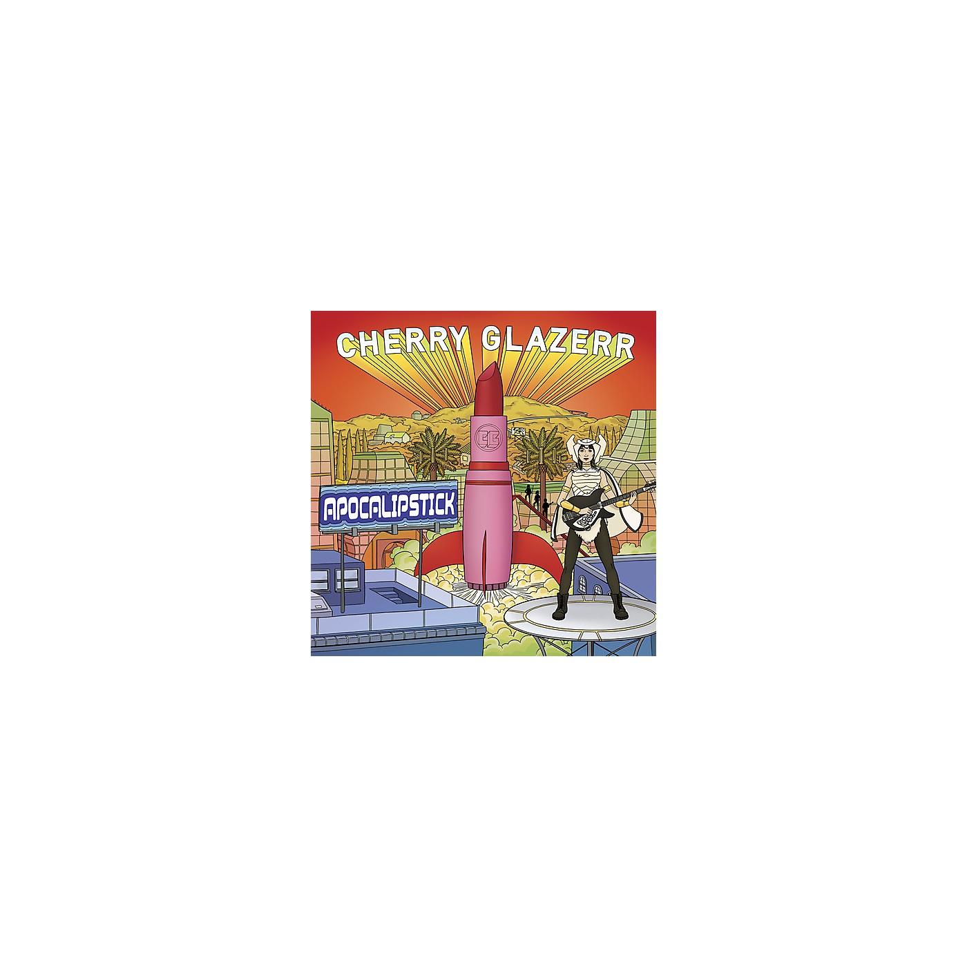 Alliance Cherry Glazerr - Apocalipstick thumbnail
