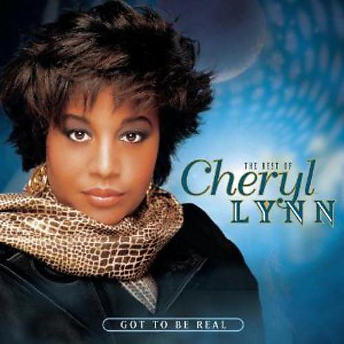 Alliance Cheryl Lynn - Cheryl Lynn 'Got to Be Real' thumbnail