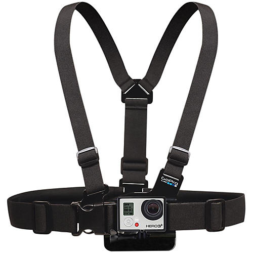 GoPro Chesty (Chest Harness) thumbnail