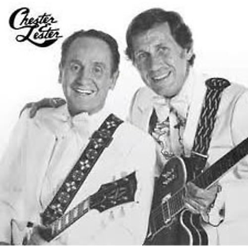 Alliance Chet Atkins - Chester and Lester thumbnail